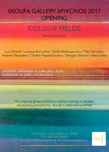 colour fields